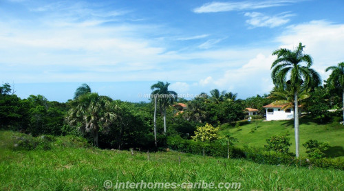 thumbnail for SOSUA: LOT UDO WITH A BEAUTIFUL VIEW